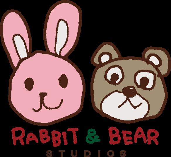 rabbitandbearstudios.com